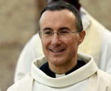 Франция: президент подписал указ о назначении католического епископа