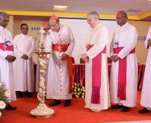 Папа — индийским епископам: ежедневно ищите Господа
