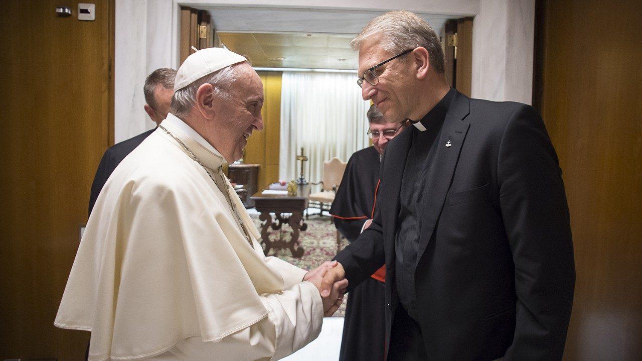 Межрелигиозный диалог: экуменическая встреча в Риме