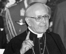 Скончался бывший Апостольский нунций в Российской Федерации архиепископ Георг Цур