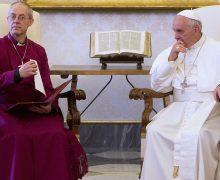Архиепископ Кентерберийский: «Католик или протестант — кого это волнует? Пока вы следуете своему призванию, вы следуете за Христом!»
