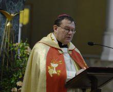 Слово архиепископа Павла Пецци на экуменической встрече в Москве в рамках Недели молитв о единстве христиан 23 января 2019 г.