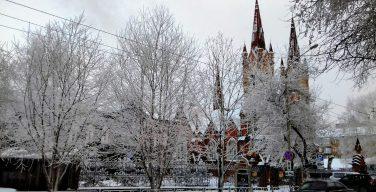 Красноярские католики обжаловали решение арбитражного суда по вопросу передачи костела