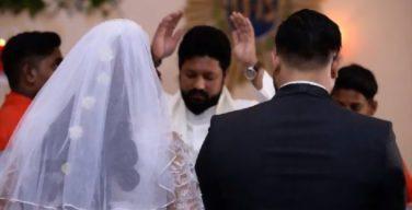 Верховный суд Пакистана подтвердил действительность церковных браков христиан
