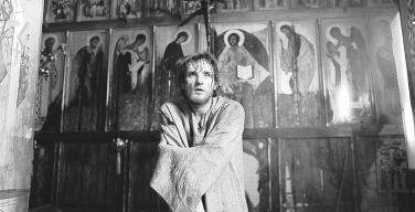 Католический и православный хоры исполнили в Риме ораторию, посвященную Андрею Рублеву