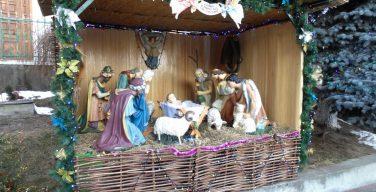 Московские греко-католики встретили Рождество (+ФОТО)