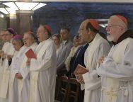 Папа: где наши голодные, больные и заключённые братья?