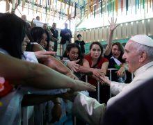 Папа: тюрьмы должны стать более человечными