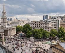 В Лондоне обсудили этику финансов