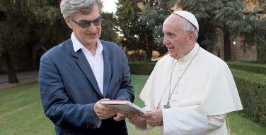 «Папа Франциск. Человек слова» — документальный фильм о понтификате Хорхе Марио Бергольо