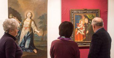 В Минске открылась выставка «Сакральная культура Церкви Беларуси» (+ ФОТО)