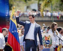 Гуаидо вслед за Мадуро обратился за помощью к Папе Франциску