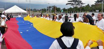 Делегация из Венесуэлы принята в Ватикане