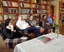 В Новосибирске завершились реколлекции в рамках международного движения «Супружеские встречи» (+ ФОТО)