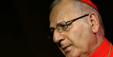 Кардинал Сакко: миллион иракских христиан – эмигранты