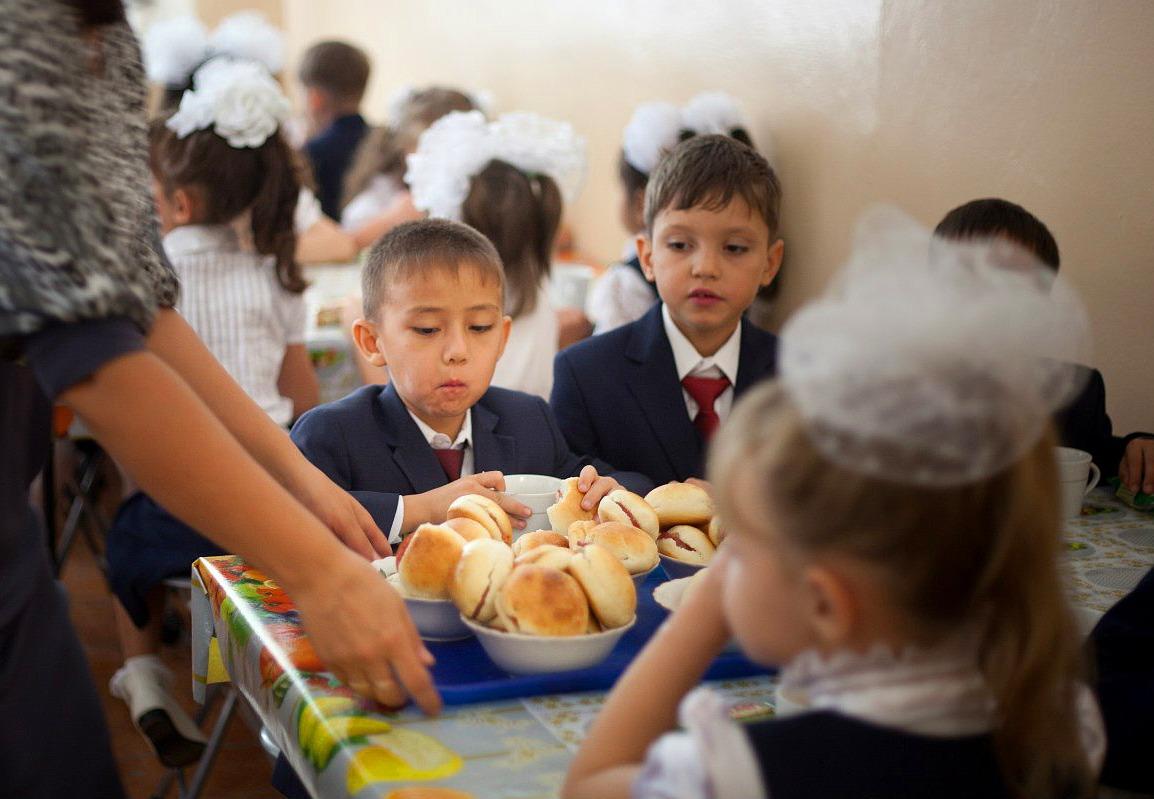 Проверка школ в Кемеровской области не подтвердила случаи голодных обмороков детей