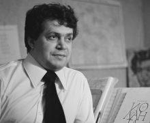 Умер композитор Вячеслав Овчинников, автор музыки к фильмам «Андрей Рублёв» и «Война и мир»