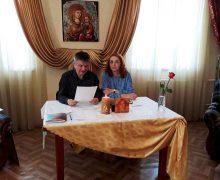 В Новосибирске проходят реколлекции «Супружеские встречи» (ФОТО)