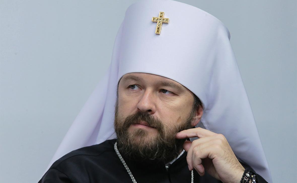 В РПЦ оценили нынешний уровень православно-католических отношений