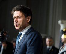 Премьер Италии в рассказе об экономике сослался на Папу Франциска