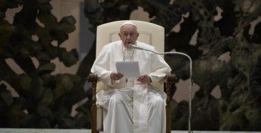 В ходе общей аудиенции 6 февраля Папа Франциск поделился впечатлениями от визита в ОАЭ