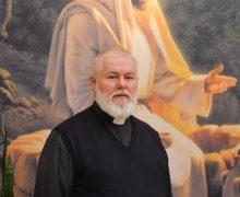 Отец Богдан Каленцки: «У католиков Барнаула вновь затеплилась надежда на возвращение исторического здания храма»