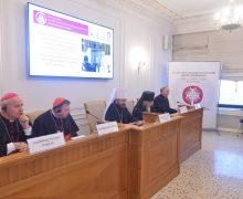 В Москве прошла международная конференция «Смерть и умирание в технологическом обществе: между биомедициной и духовностью»