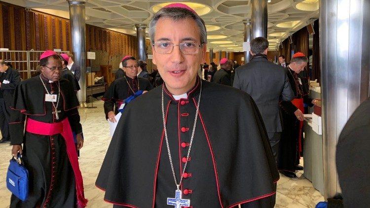 Как живут католики в Казахстане? Интервью председателя католического епископата в связи с визитом казахстанских епископов ad limina