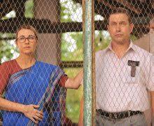 Голливудский актер сыграл главную роль в фильме об австралийском миссионере-мученике