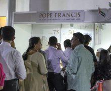 Более тысячи автобусов доставят католиков в Абу-Даби на Папскую Мессу