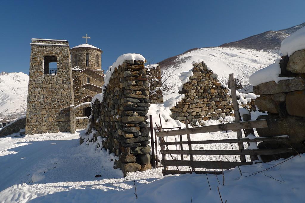 Религии Северной Осетии: в кого верят и кого чтут осетины?