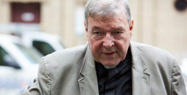 Кардинал Пелл осужден австралийским судом. В Ватикане это назвали «горестным известием»