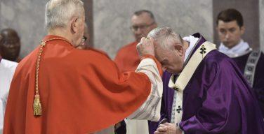 Обнародована программа Папских богослужений на Великий Пост и Священное Пасхальное Триденствие