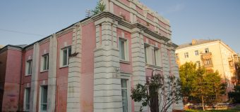 Католики получили шанс вернуть себе здание костела в центре Барнаула