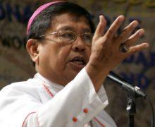 Католическое духовенство на Филиппинах высказалось против переименования страны