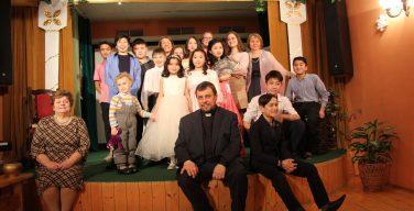 В московском Центре имени Дона Боско отпраздновали день памяти своего небесного покровителя