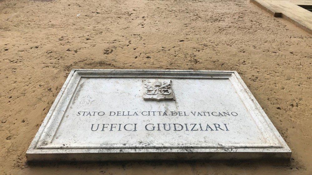 Бывший генерал финансовой полиции будет консультировать юстицию Ватикана