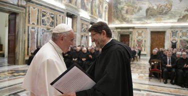 Папа: обновление невозможно без наследия Святых Отцов Церкви