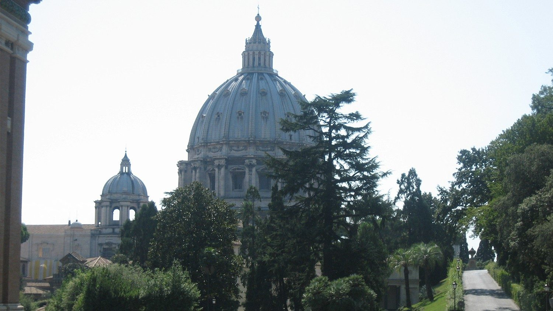Антикоррупционный орган в Ватикане