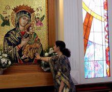 Католики в ОАЭ: статистика
