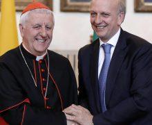 Италия – Ватикан: подписано соглашение о признании дипломов