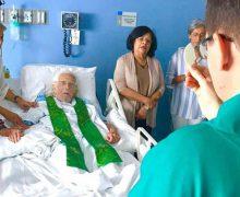 Папа снял канонические прещения с о. Эрнесто Карденаля