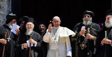 Диалог жизни. Отношения с Восточными православными Церквами