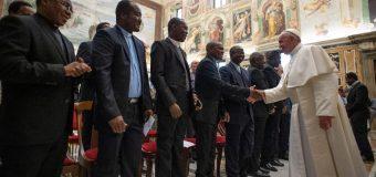 Папа — миссионерам в Африке: будьте кочевниками ради Евангелия