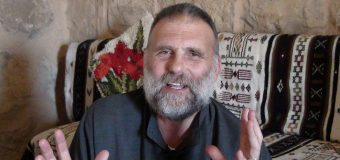 Похищенный в Сирии итальянский священник жив – СМИ