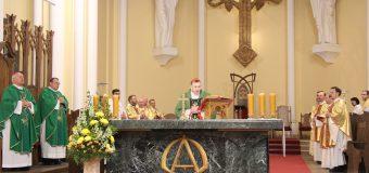 Кардинал Курт Кох возглавил Мессу в московском Кафедральном соборе по случаю 3-ей годовщины встречи Папы Франциска с Патриархом Кириллом