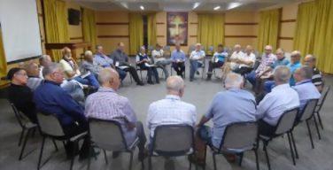 За 70 лет 2300 священников-миссионеров перебрались из Испании в Латинскую Америку
