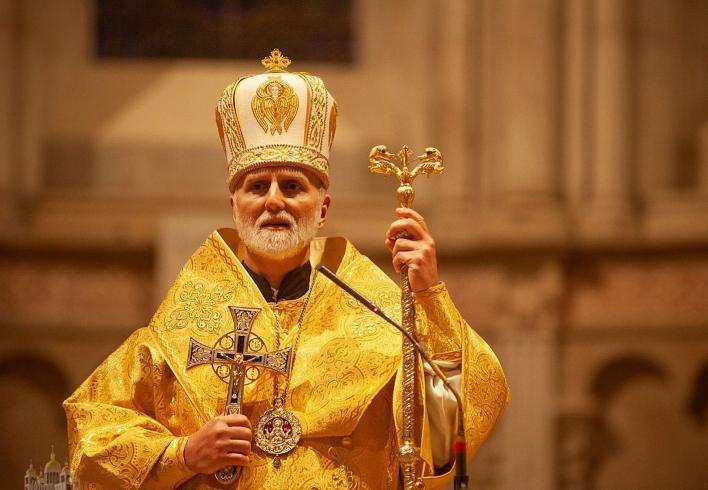 Епископ Борис Гудзяк возглавит Филадельфийскую митрополию УГКЦ в США