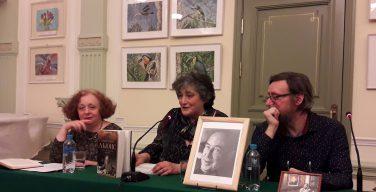 Первая биография Клайва Стейплза Льюиса на русском языке представлена в Москве