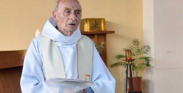 Завершился епархиальный этап процесса беатификации священника Жака Амеля